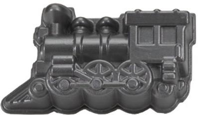 Locomotive Engine Cake Pan