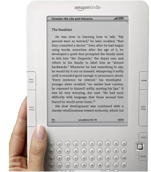 Black Friday Kindle