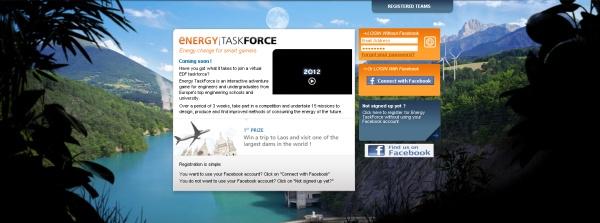 Energy TaskForce