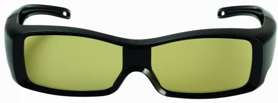 Toshiba FPT-AG01U 3D Glasses