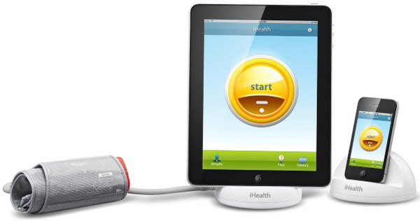 Blood Pressure Self-Monitoring System