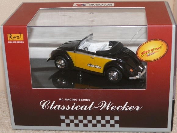 Classical Vehicle Styles Remote Controler Car