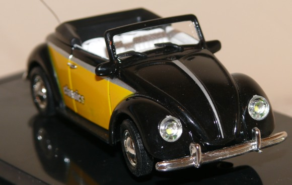 Classical Vehicle Styles RC Car