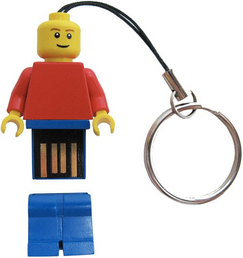 LEGO Official Flash Drive