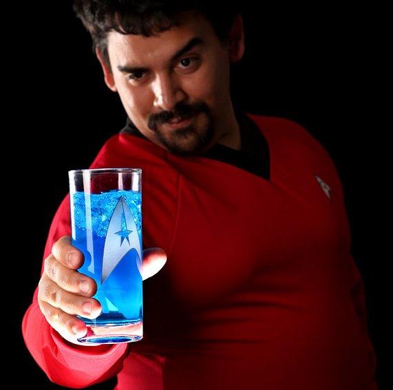 Romulan Ale Energy Drink