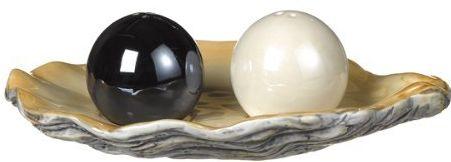 Black White Pearl