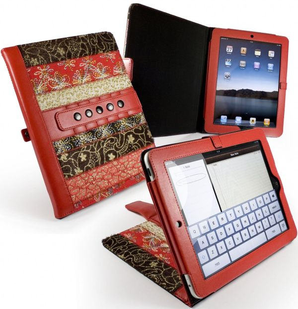 Case Cover for Apple iPad 2