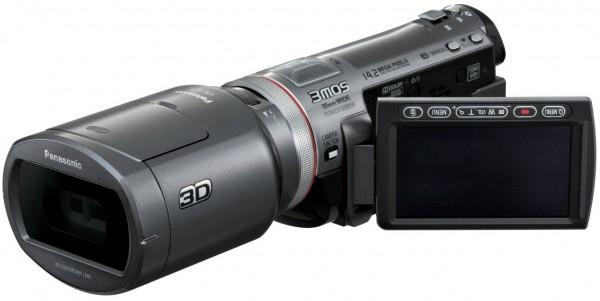 Panasonic HDC-SDT750K