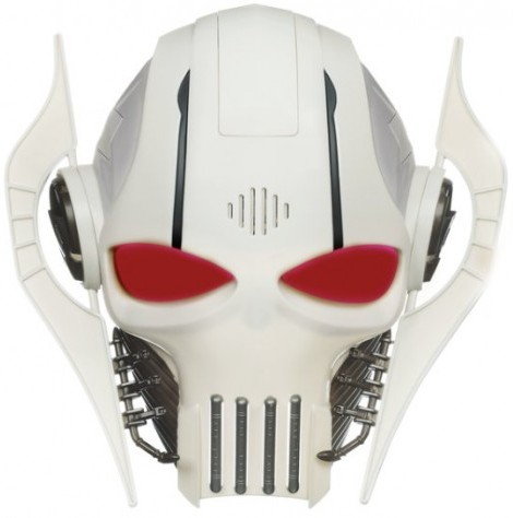 electronic helmet