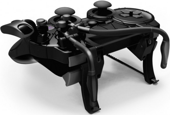 N-Control's Avenger PlayStation 3