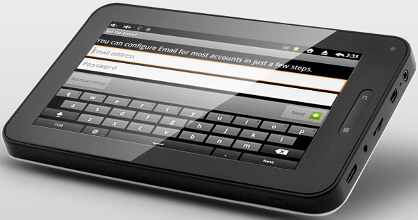 Ingenium Tablet