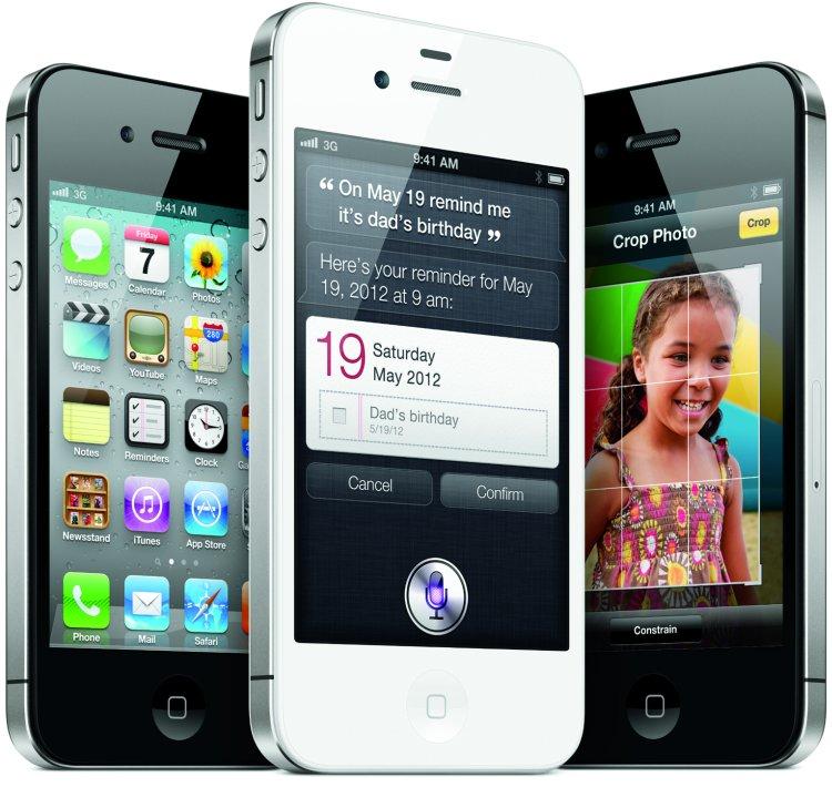 iphone 5- iphone 4s