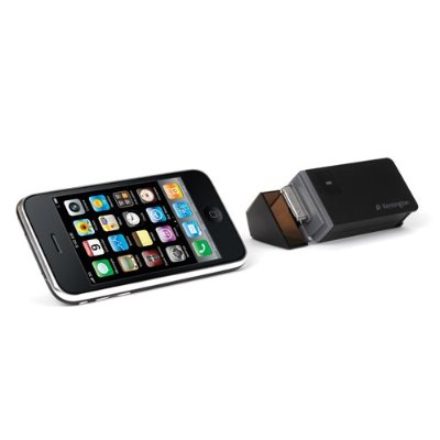 Kensington K39264US Travel Battery Pack and Charger for iPhone and iPod touch