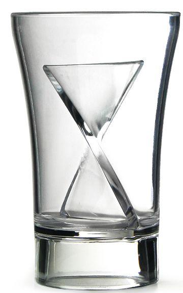 econ siptail shot glass