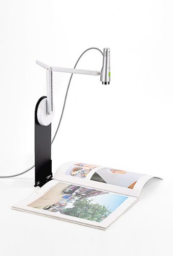 Height Extension Stand for P2V USB Document Camera