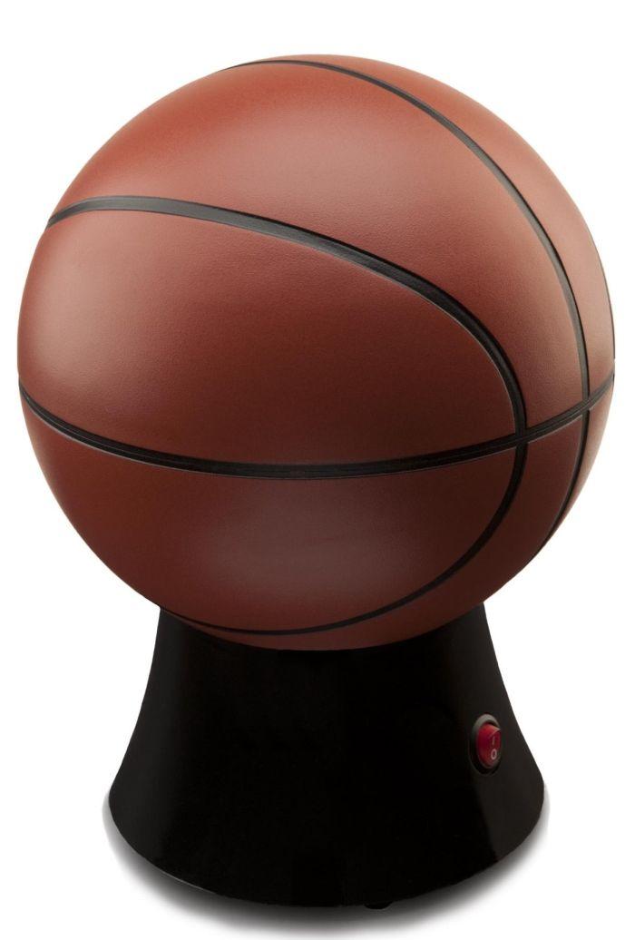 Popcorn Popper-Basketball