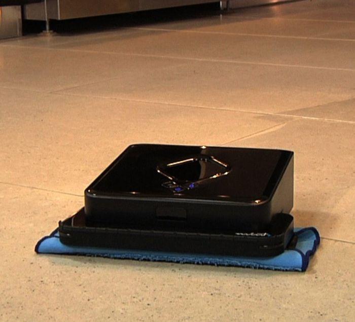 Mint Plus Plus Automatic Hard Floor Cleaner
