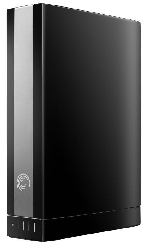 Seagate FreeAgent GoFlex Desk 4 TB FireWire 800 USB 2.0