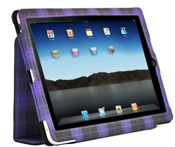 Fashion Folio Case for iPad 2