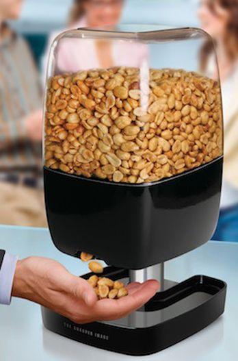 Motion Sensor Candy Dispenser