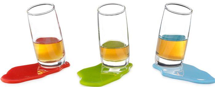 SHOT SPILZ GLASSES