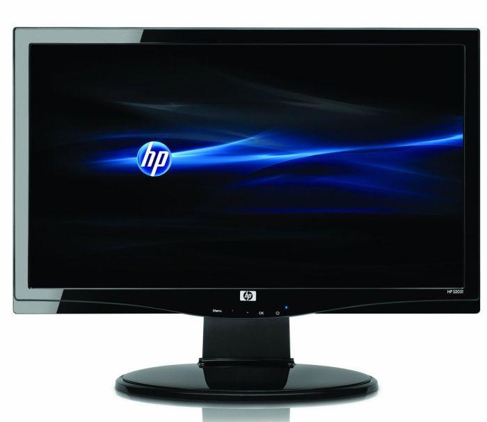HP S2031 20-Inch Diagonal LCD Monitor