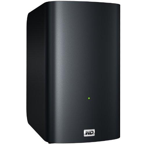 Western Digital My Book Live Duo 4 TB Personal Cloud Storage Drive