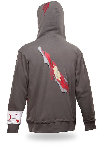 Zombie Attack Hoodie