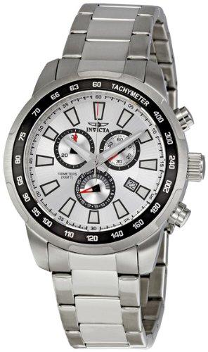 Invicta Sport Dive Silver Dial Mens Watch 1554