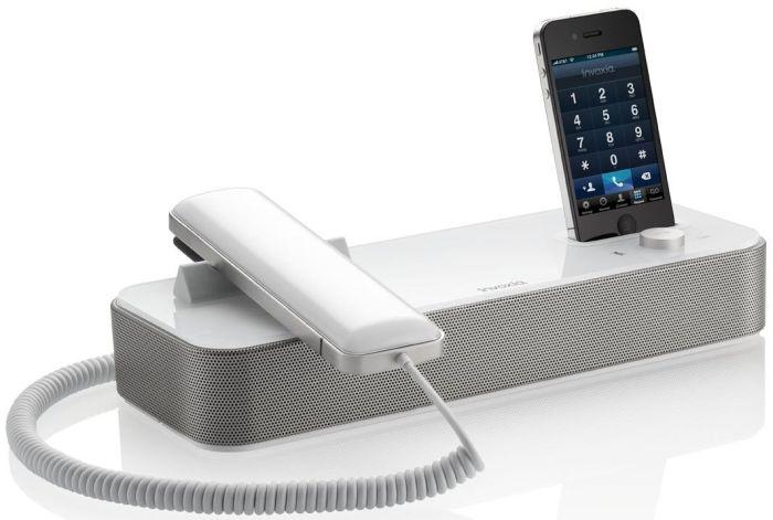 Invoxia NVX 610 Voice over IP Desktop Phone
