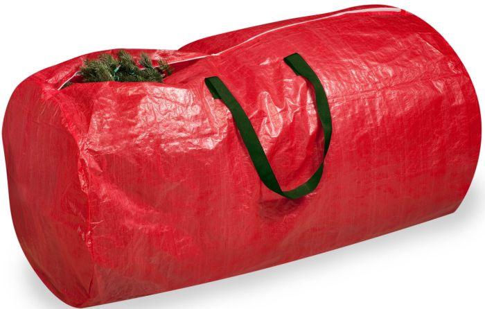 Zippered Artificial Christmas Tree Storage Bag