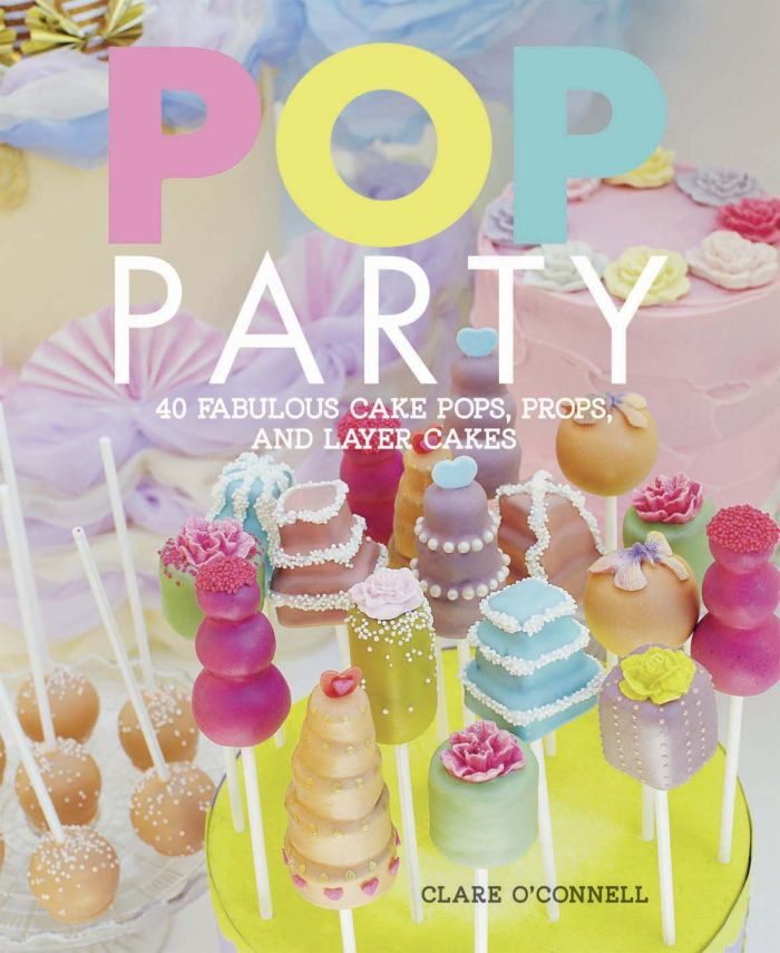 Pop Party [Hardcover]