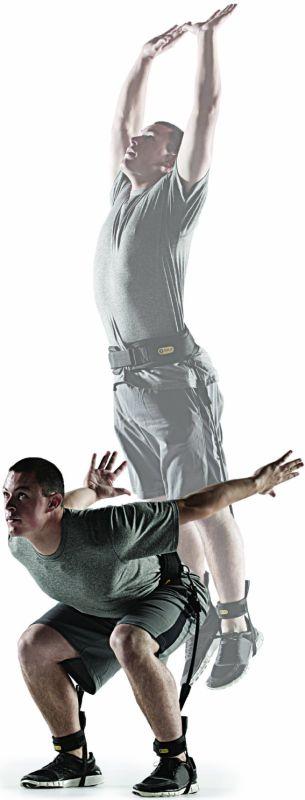 Vertical Jump Trainer