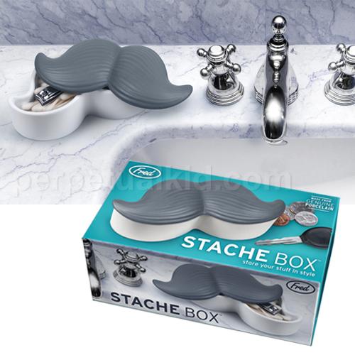 STACHE BOX