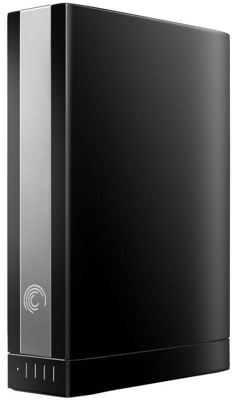 Seagate FreeAgent GoFlex Desk 4 TB FireWire 800