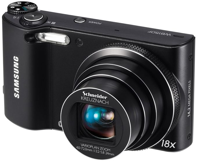 Samsung Announces Ultra-Connected SMART Camera and Camcorder Line-up Throughout Range