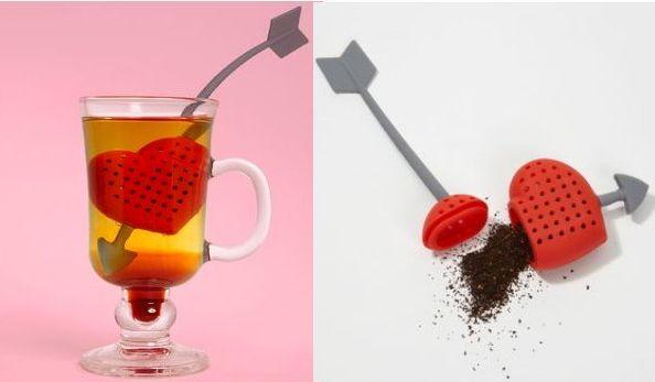 My Heart Tea Infuser