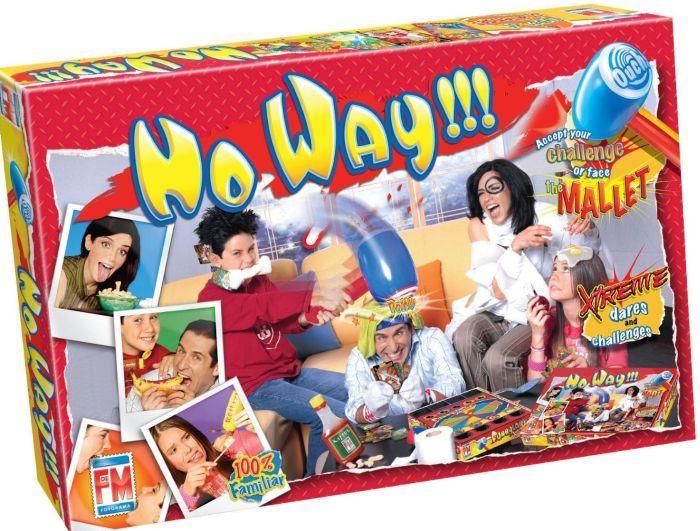 Fotorama No Way Skill And Action Game
