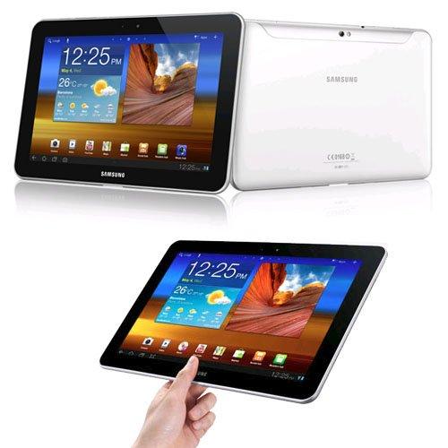 Samsung Galaxy Tab 10.1 3G + Wi-Fi 64GB