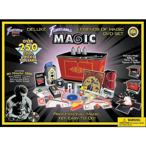 Legends of Magic Set