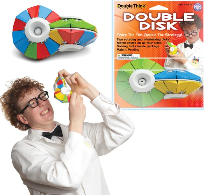 Double Disk