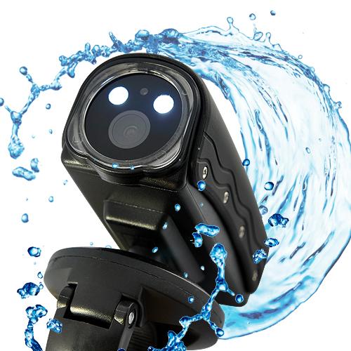 Mini HD Sports Camera