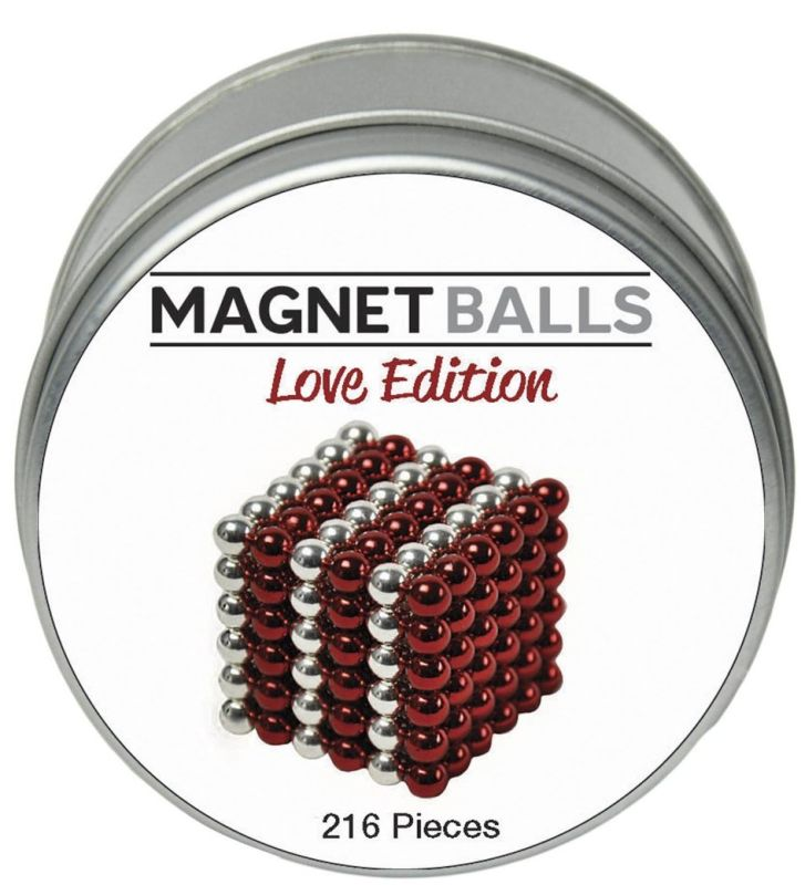 Magnet Balls Love Edition