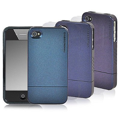Apple iPhone 4 and 4S Chameleon Glider Case