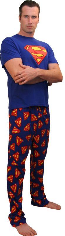 """Superman"" Men's short-sleeve"