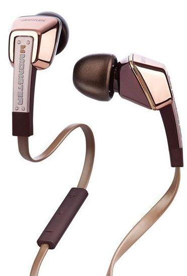 Monster Gratitude In-Ear Headphones