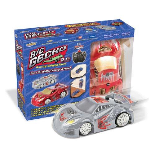 Geospace R/C Gecko 2.0 Anti-Gravity Racer