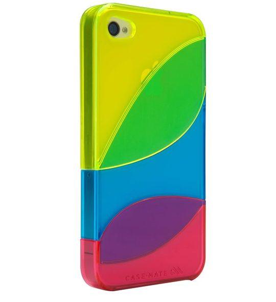iPhone 4/4S Colorways Phone Case