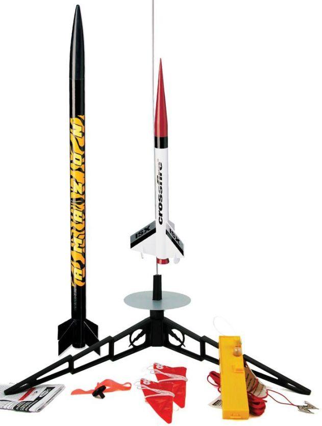 Tandem-X Launch Set