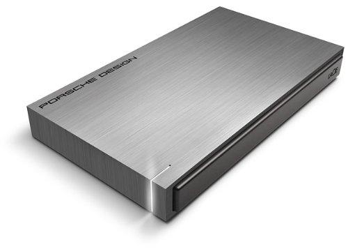 LaCie Porsche Design 500GB Desktop Drive